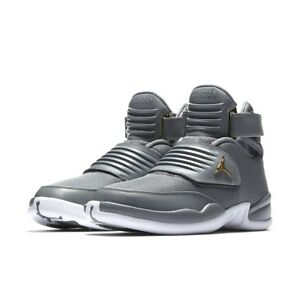 cfb87b087100b2 Air Jordan Generation 23 Cool Grey   AA1294-004   Men s NK White ...