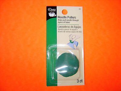 Dritz 161 Disc Needle Pullers 3-Count