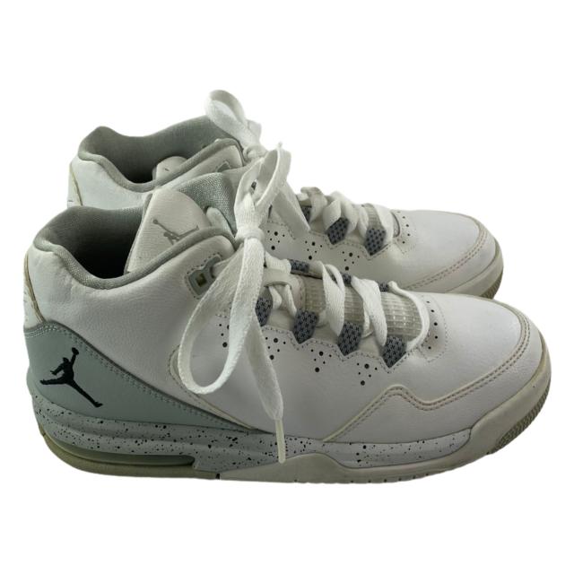 Nike Air Jordan Flight Origin 2 SNEAKERS Youth Size 4 White/cement
