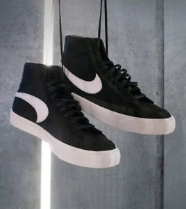 Chaussure Nike Blazer Mid '77 Vintage pour Homme. Nike FR