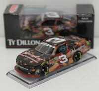 2014 Ty Dillon 3 Yuengling Light American Salute 1:64 In Stock Free Shipping