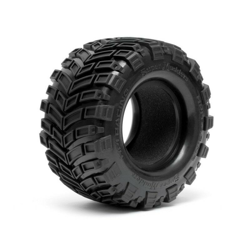 HPI 4878 Super Mudders Tire 165x88mm (2)