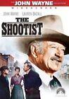 Shootist 0883929303069 DVD Region 1