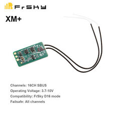FrSky XM Micro D16 SBUS Full Range Receiver up to 16ch for