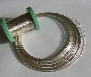 5cm-2-Metres-Easy-Silver-Solder-Jewellers-Repair-Silversmith-0-5mm-Round-Wire