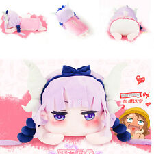 Presale Kobayashi-san Chi no Maid Dragon Kanna Kamui napkin holder Box Doll GIFT