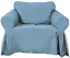 thumbnail 19 - Decorative-Sofa-Slipcover-Textured-Woven-Design-Couch-Lounge-Size-amp-Color