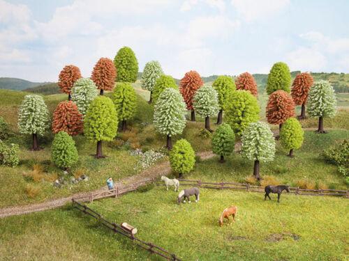 TT Encore 26906 Piste h0 10 unités 5-Hauteur 9 cm #neu dans neuf dans sa boîte # printemps des arbres