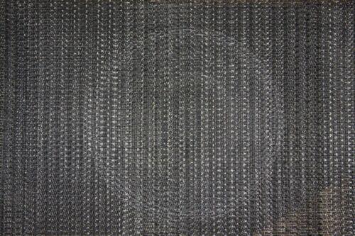 2ft Genuine Fender Black PVC Grill Cloth MPN 0036317002 x 2ft Precut Piece