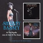 At the Pigalle/Live at the Talk of the Town by Shirley Bassey (CD, Jun-2011, 2 Discs, Beat Goes On)