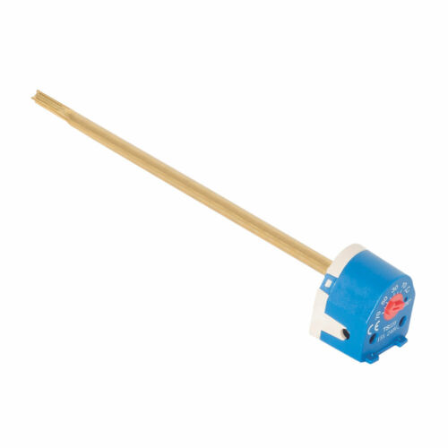 """23,27 /&30/"""" Immersion Heater Copper Immersion Heater /& Thermostat 11,14,18"""