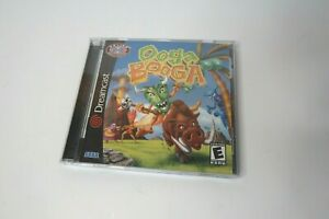 Sega-Dreamcast-Ooga-Booga-Video-Game-Complete