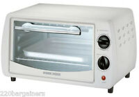 Black & Decker TRO1000 Toaster Oven Toaster Ovens