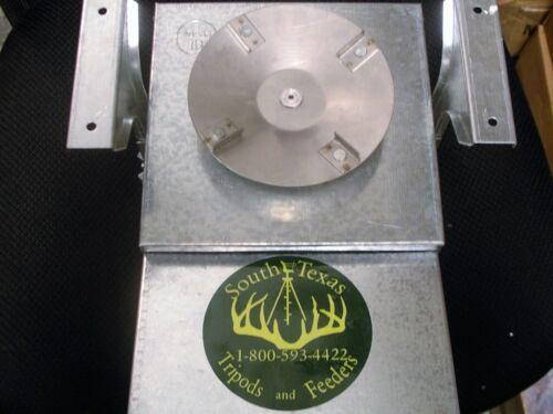 Feeder Parts 6V or 12V Deer and Game Feeder Control Unit with Timer