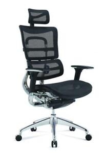 Icon Series Architect Office Chair - Brand New Peterborough Area Preview