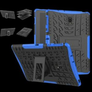 Hibrido-Exterior-Funda-Protectora-Azul-para-Samsung-Galaxy-Tab-a-10-5-T590
