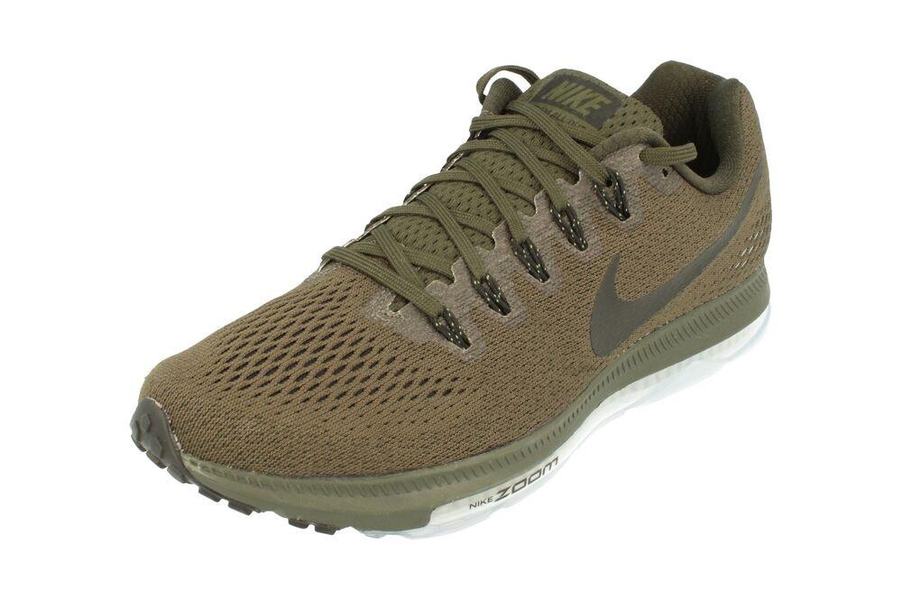 Nike Zoom Tous dehors Bas Chaussure de Course pour Homme 878670 Baskets 301 Chaussures de sport pour hommes et femmes
