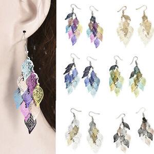 Cute-Leaves-Earring-Bohemian-Dangle-Drop-Earrings-Boho-Earbob-Women-Jewelry-Gift
