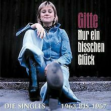 Nur Ein Bisschen Glück von Gitte Haenning | CD | Zustand sehr gut