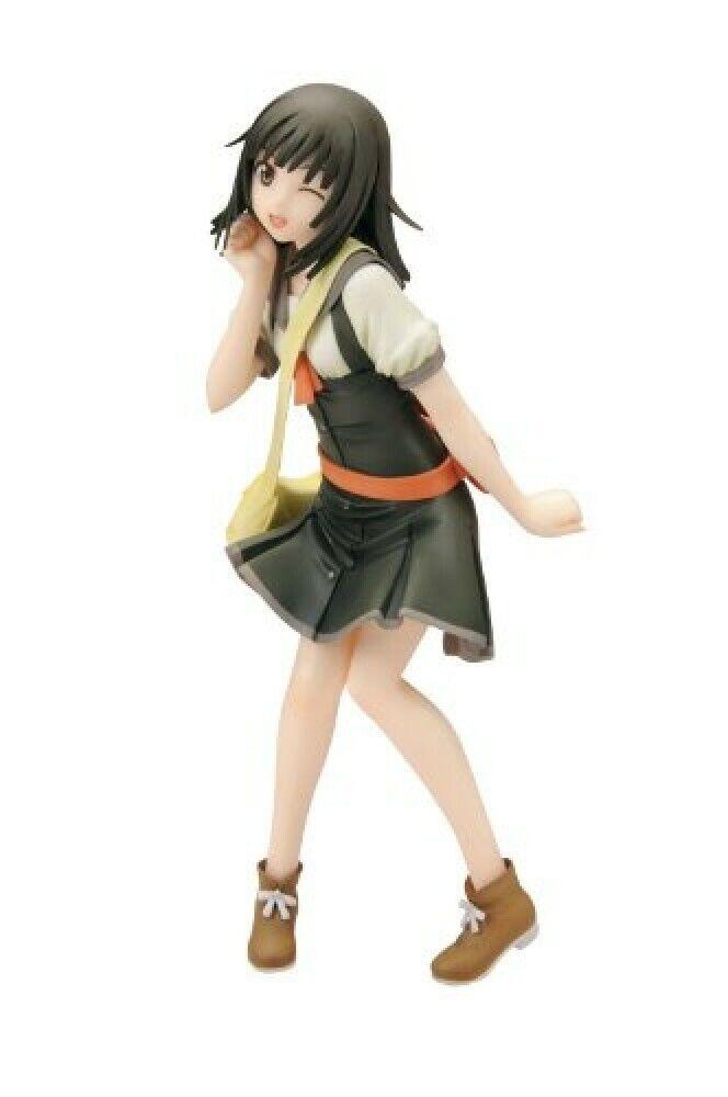 Kotobukiya Bakemonogatari Nadeko Sengoku 1 8 Scale PVC 180mm Wirkung Figure