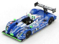 Pescarolo 01 Judd #16 Le Mans 2007 1:87