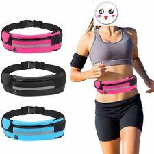 Workout Small Women Phone Wrist Bag Zipper Hand3 Layers Wallet with Card Holder