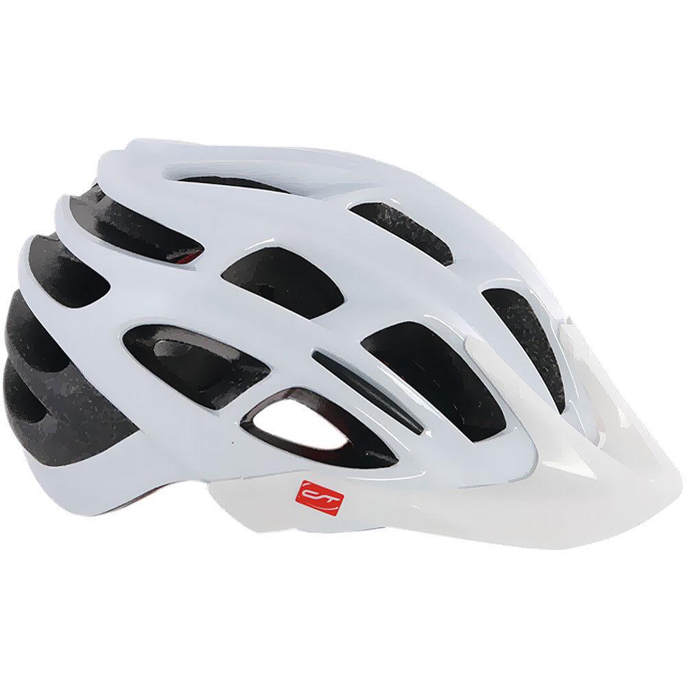 Contec Helm Vent.22 Gr. M 54-58 weiss rot 4250311371948 4250311371948 4250311371948 Fahrrad 420f7e