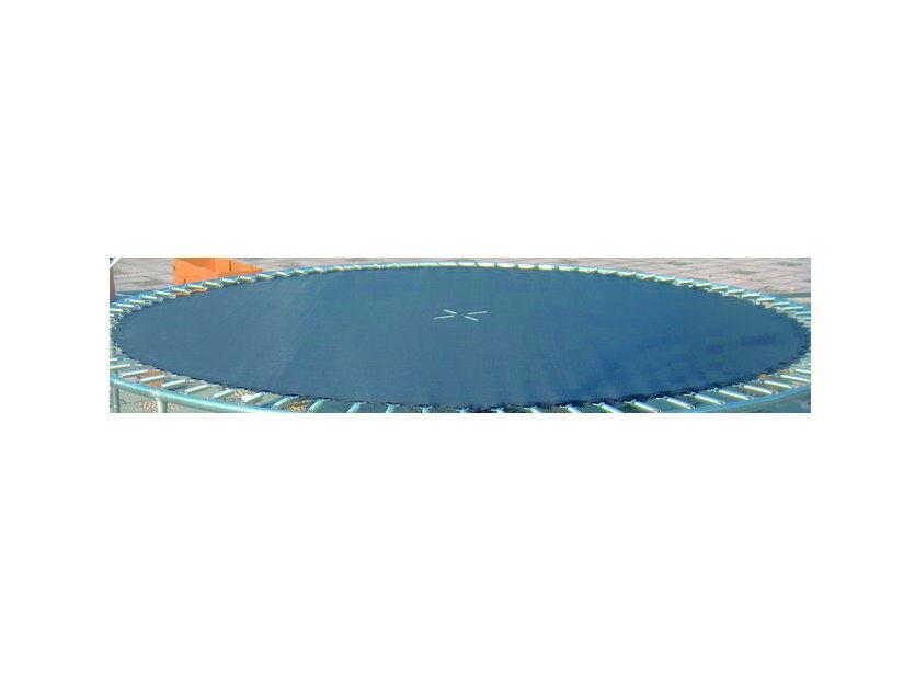 TE313-10 Sprungmatte Sprungtuch für Trampolin 400 cm  (13FT) mit 84 Ösen