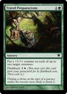 Ranger/'s Guile x4 - Innistrad EX MTG Green Common