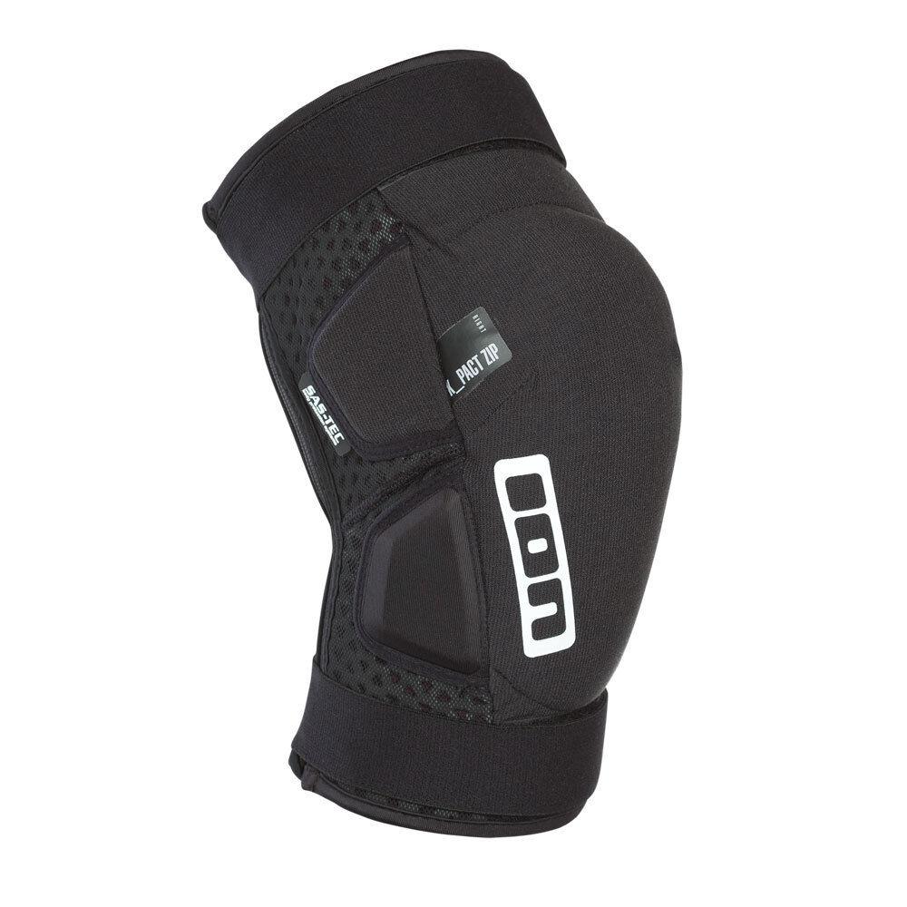 ION K-Pact Zip - Knee Guards
