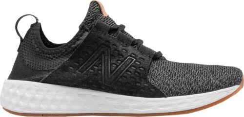 New Cruz Balance Nera Scarpe Foam Ginnastica Scarpa Sneakers Uomo Fresh Donna SSrgHxBAqw