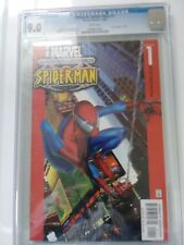 Ultimate Spider-Man #1 (Oct 2000, Marvel)