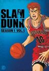 Slam Dunk Season 1 Vol 1 - DVD Region 1
