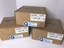 Lot Of 3 New Mitel Superset 4001 Dark Single Line Phone Business Office Home