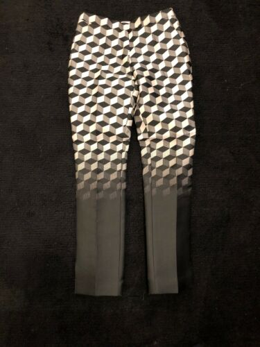 Géométrique Pantalon Pantalon Géométrique Antonio Berardi Antonio wtvxCq