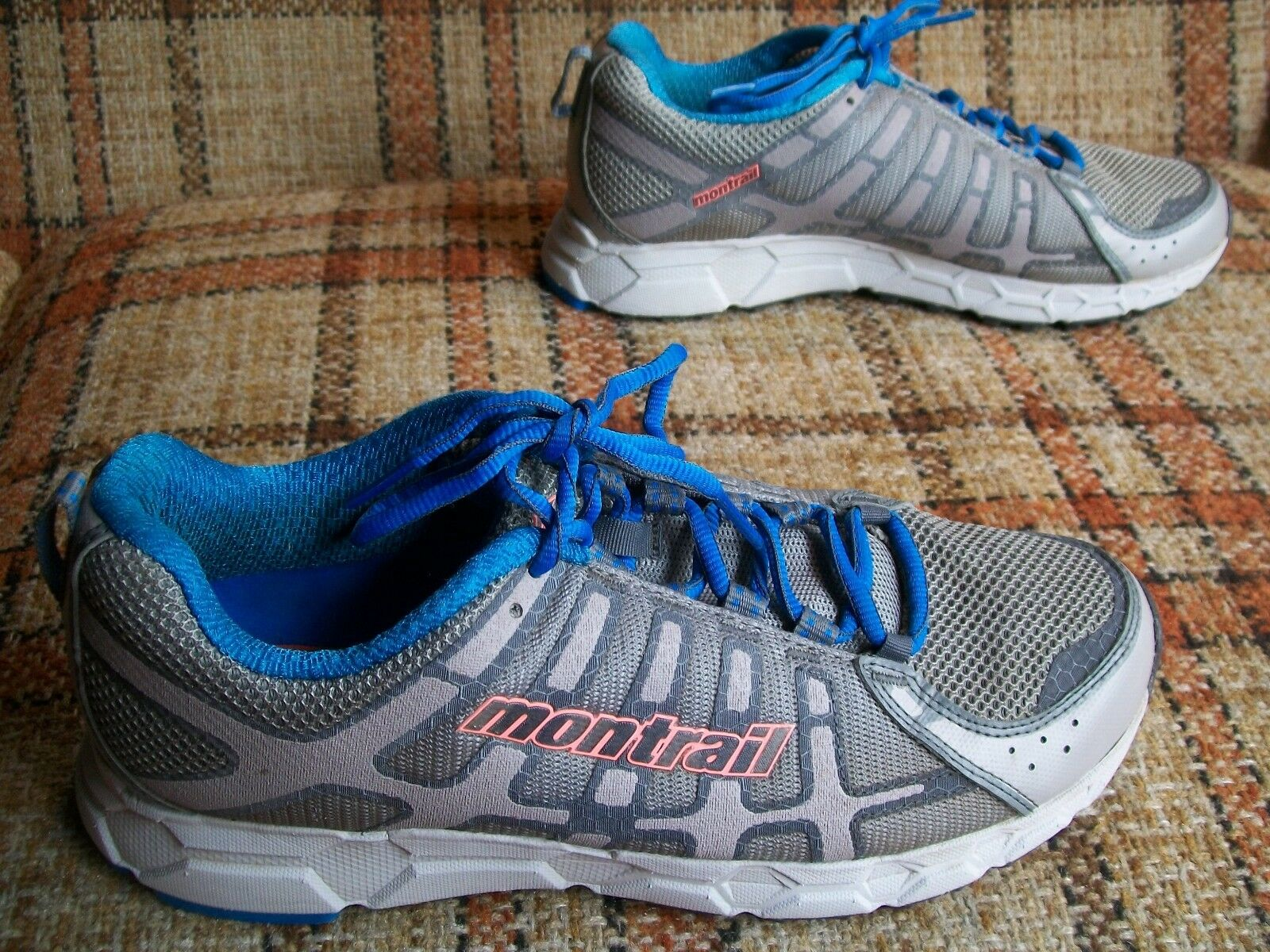 Montrail Womens Size 10 () Running Trail shoes GL2167-081