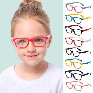Kids-Anti-blue-Light-Glasses-Anti-UV-Radiation-Protection-Computer-Goggles-New