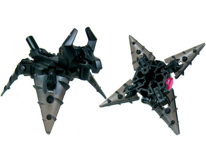 Transformers Prime Arms Micron Shadow Balo Exclusive  NEW US Seller