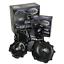 KAWASAKI ZX 6 R NINJA 600 636 2005 /> 2006 R/&G ENGINE CRANK CASE COVER KIT