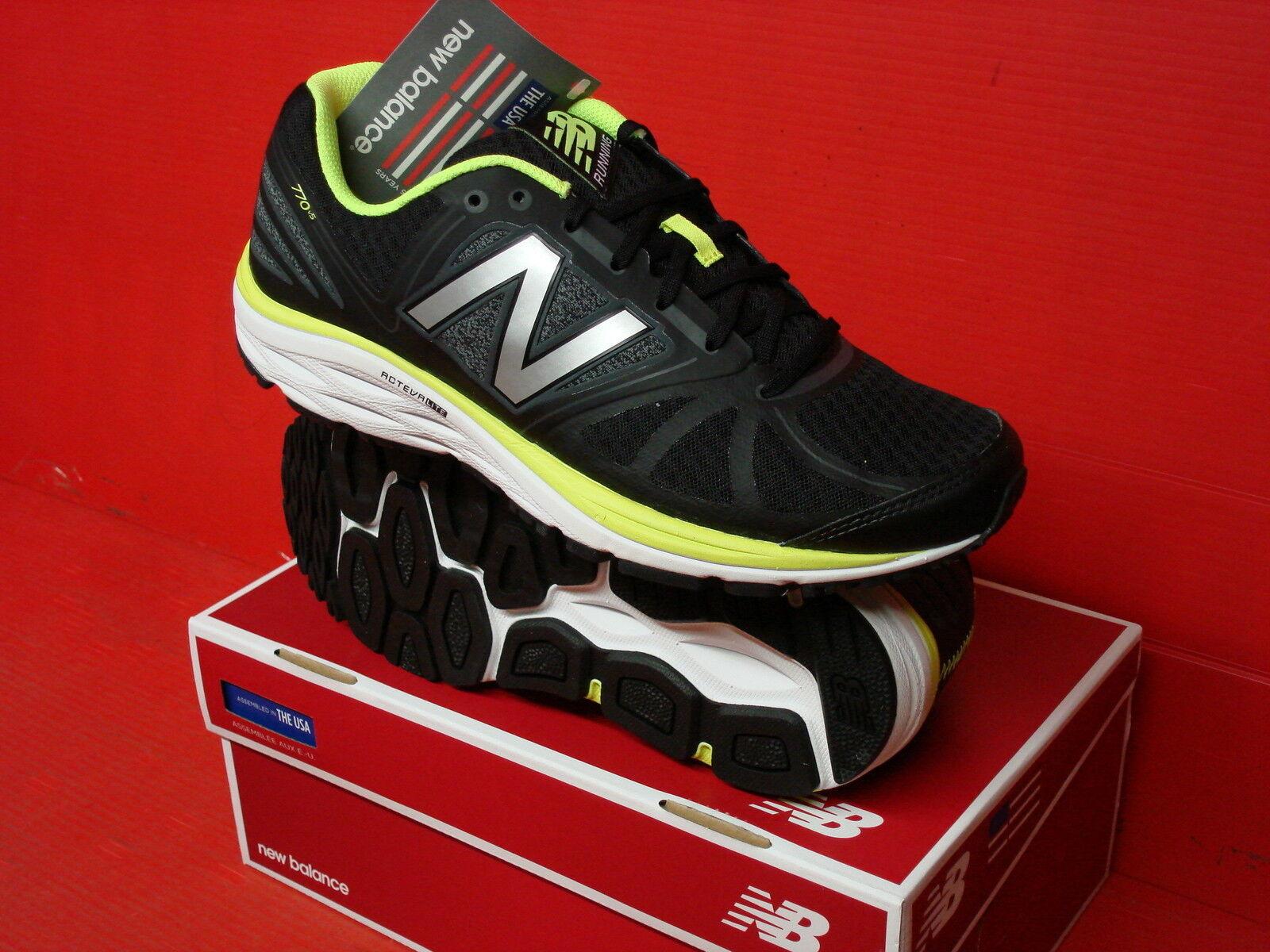 New Balance Para Hombre M 490v5 Zapatos Para Correr Malla con transpirable ligero carretera con Malla cordones f23199