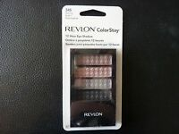 Revlon Colorstay 12 Hour Eye Shadow Quad - Sterling Rose 345 - / Sealed