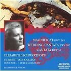 Johann Sebastian Bach - Bach: Magnificat BWV 243; Wedding Cantata BWV 202; Cantata BWV 51 (2006)