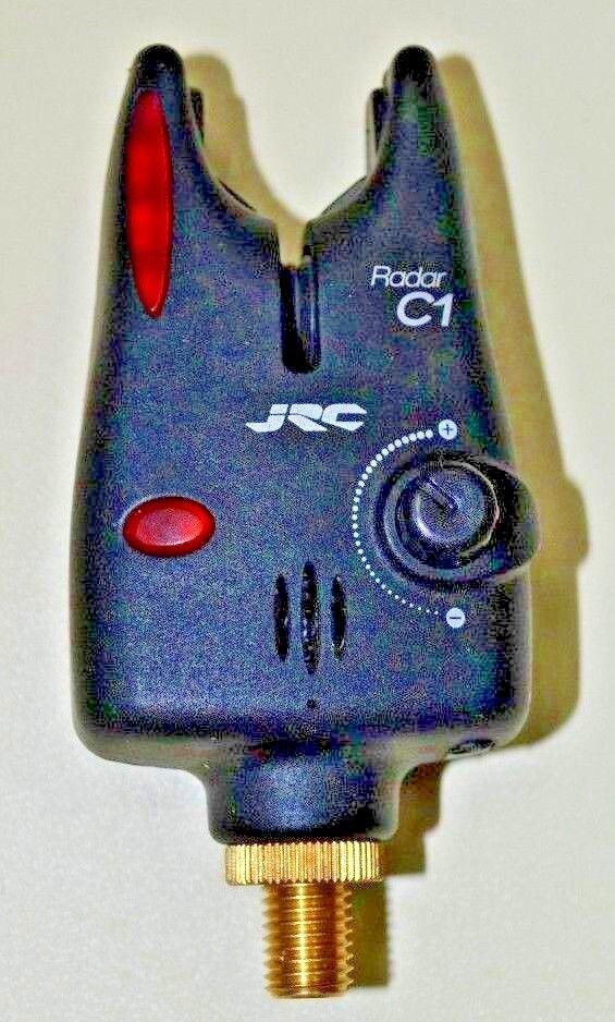 JRC RADAR C1 BAIT ALARM  RRP.99 SALE .99