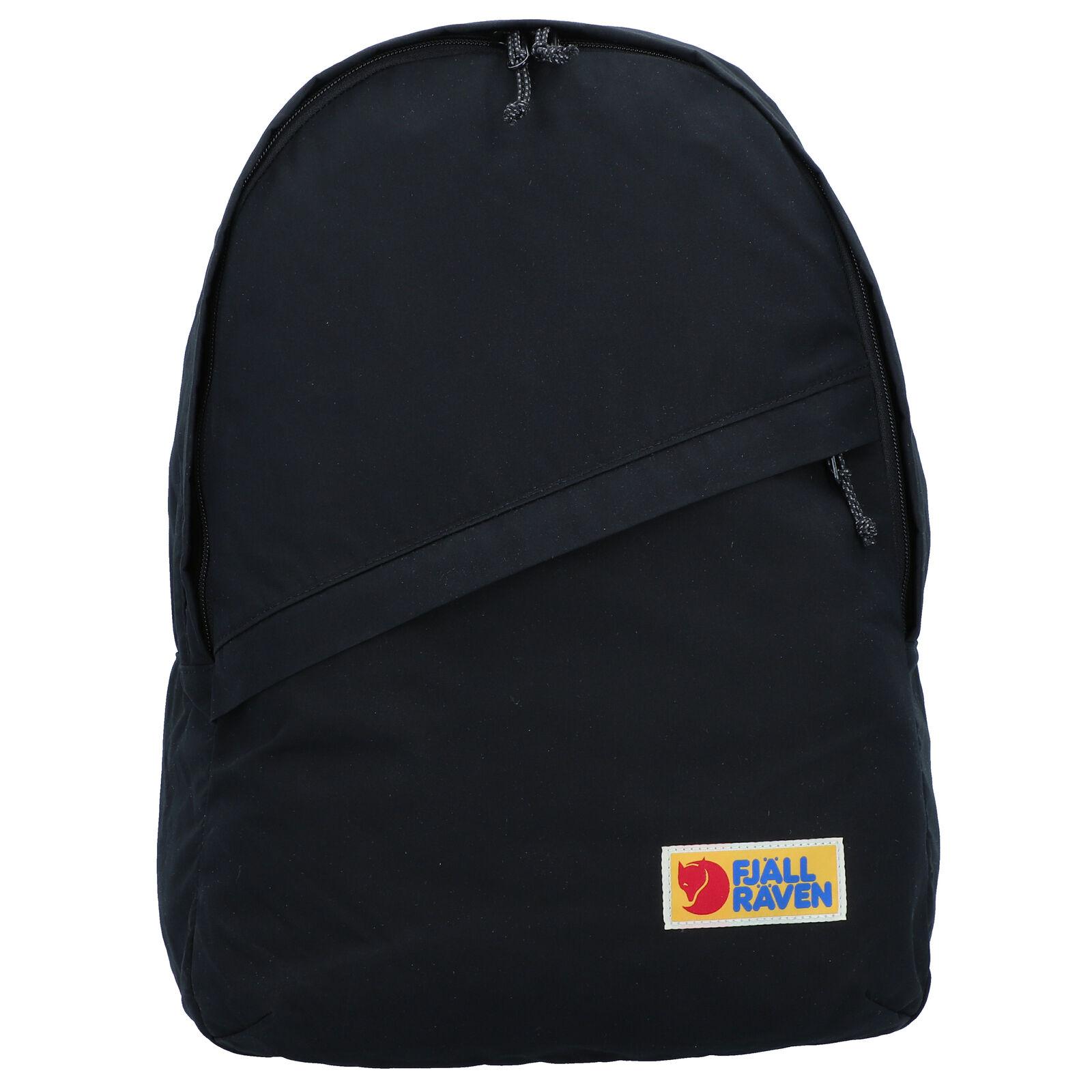 Fjällräven Vardag 25 Rucksack Backpack 45 cm (schwarz)