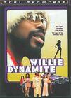 Willie Dynamite 0025192418129 DVD Region 1