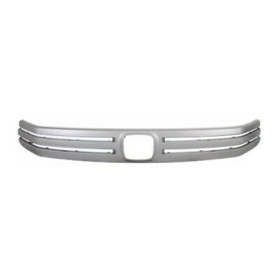 Genuine Honda Parts 71122-TM8-A01ZA Grille Molding