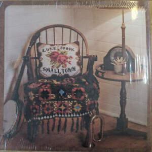 Luke Spook Small Town LP VINYL Third Eye Stimuli Records 2019 NEW