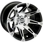 Moose Utility - 387MO148110BW2 - Type 387X Rear Wheel