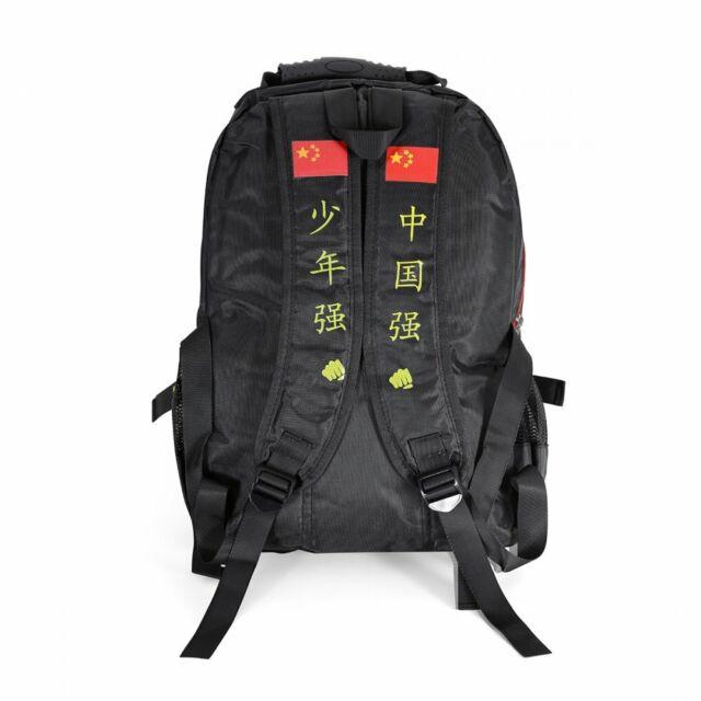 TaeKwonDo Gear Bag TKD ATA WTF KTA Approved Sport Sparring