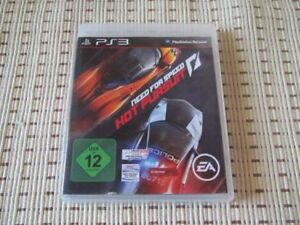 Need-For-Speed-Hot-Pursuit-pour-PLAYSTATION-3-ps3-ps-3-Neuf-dans-sa-boite